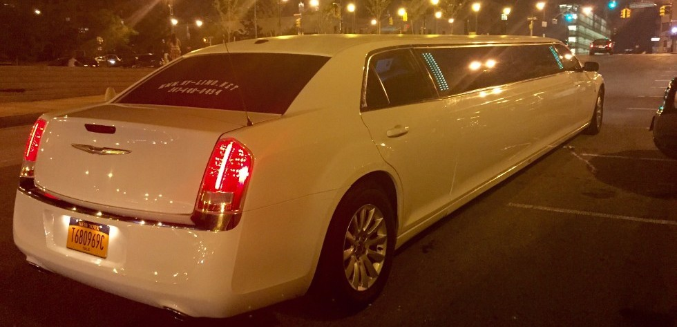 Philadelphia Prom Limo,  Birthday Party limo service